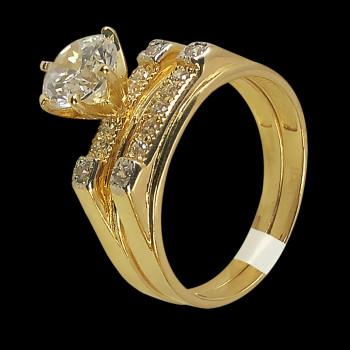 anillo compromiso para dama...