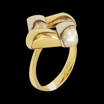 copy of Anillo de oro 14k