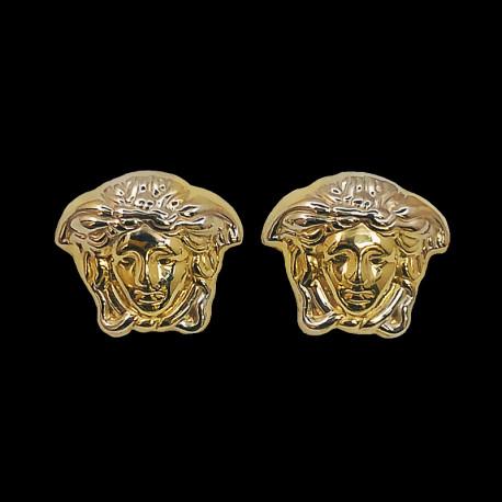 10k Yellow Gold Earring